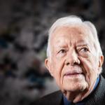Former President Carter
