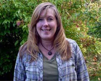 Shelly Gradwell-Brenneman | Vice Chair