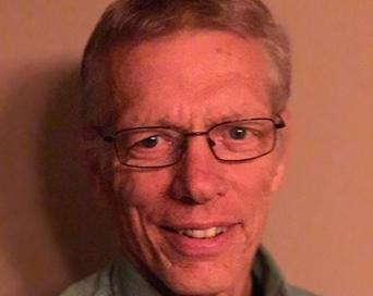 William Van Haren | Treasurer