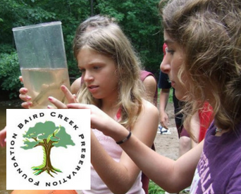 Baird Creek Preservation Foundation