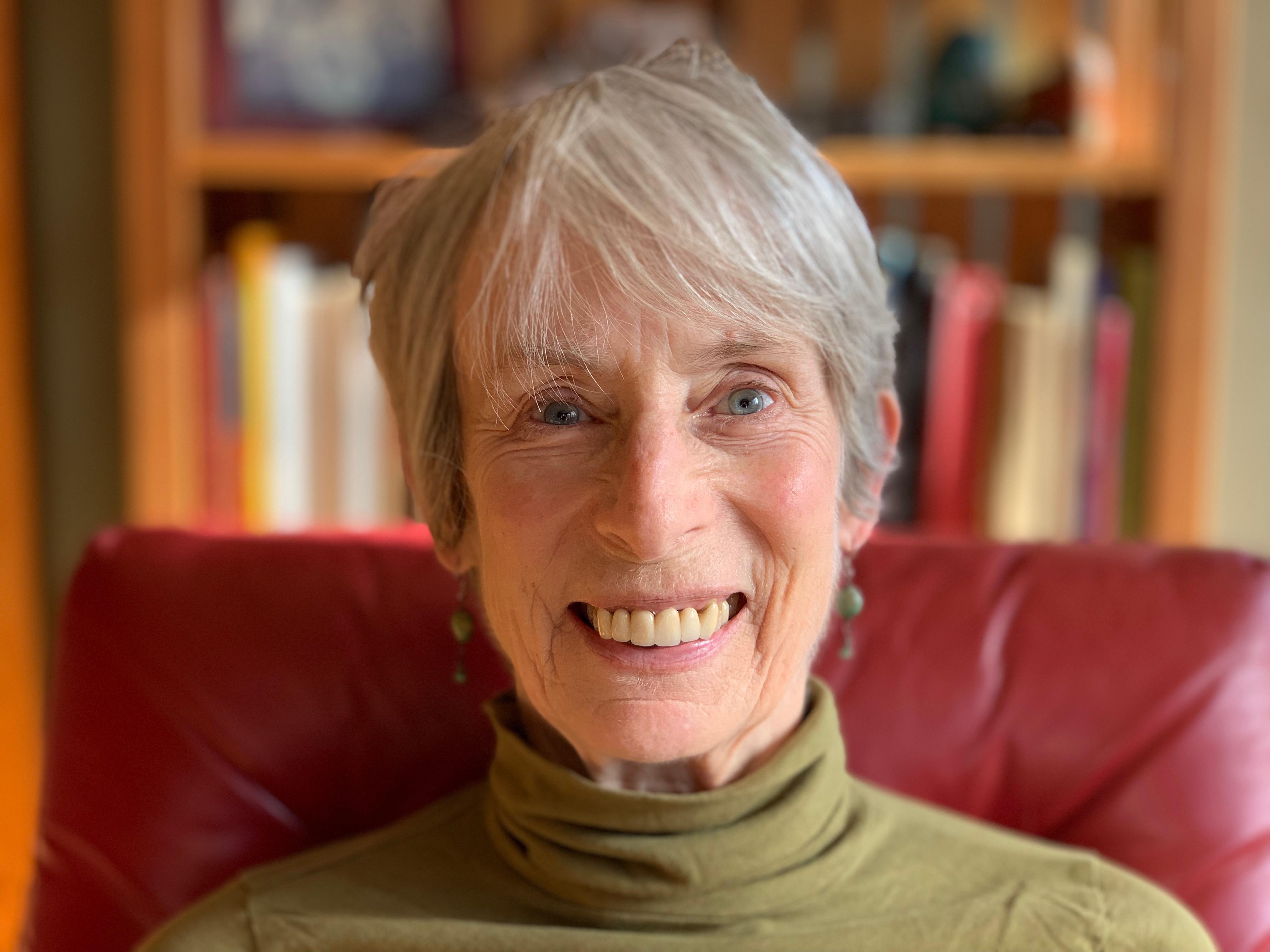 Lynne Diebel | Secretary