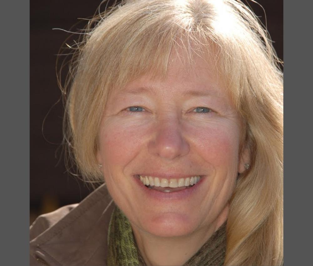 Mel Vollbrecht | Chair
