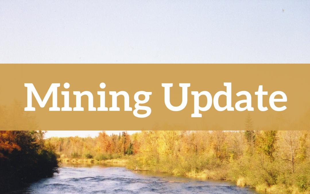 Guest Post: Wisconsin's Riverways & Mining