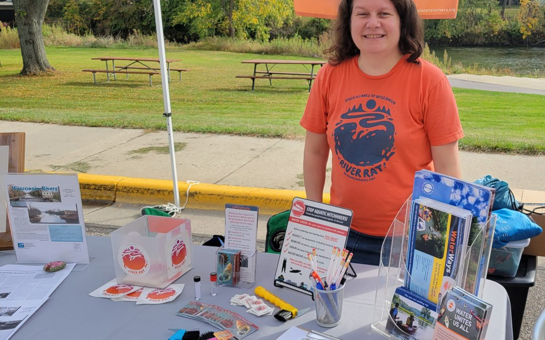 Baraboo celebrates 20 years of a free-flowing river